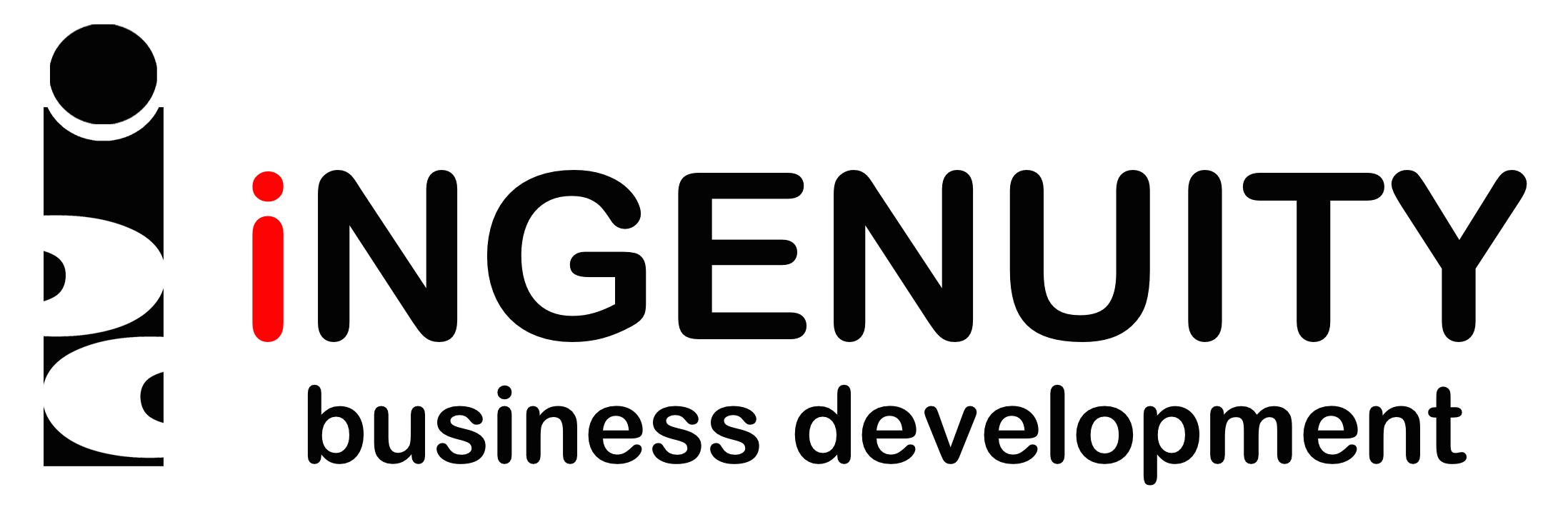 Ingenuity Business Development